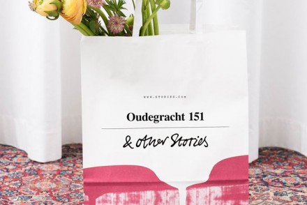 &Other Stories Utrecht Fika Magazine