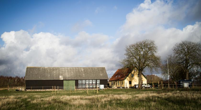 Bed & Breakfast in Zweden