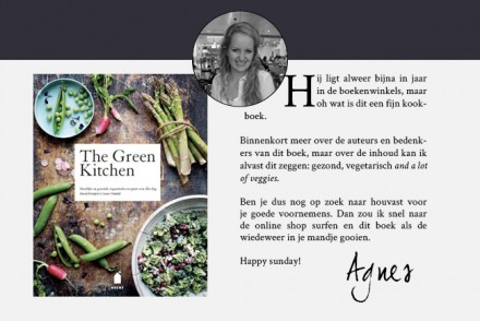 Fika Magazine The Green Kitchen