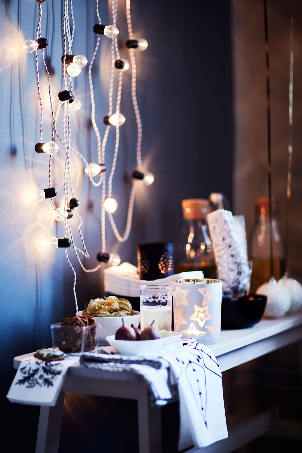 Decoratie Fika Magazine