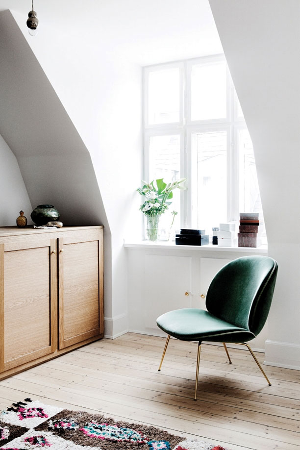 appartement in Göteborg fika magazine