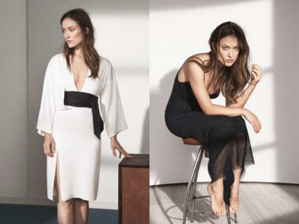 H&M Conscious collectie2