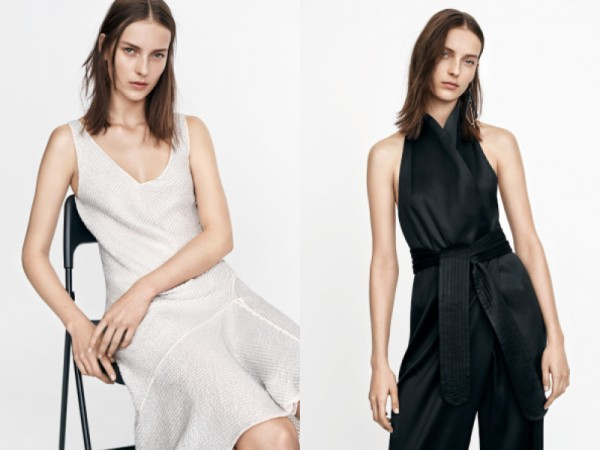 H&M Conscious collectie4