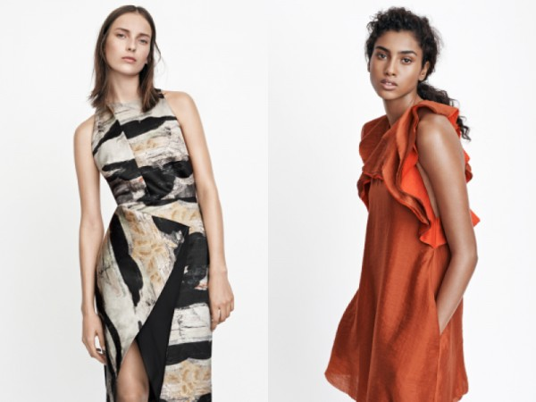 H&M Conscious collectie6