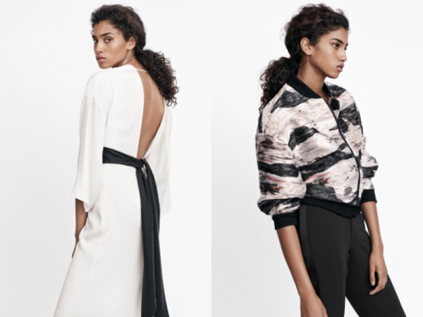 H&M Conscious collectie7