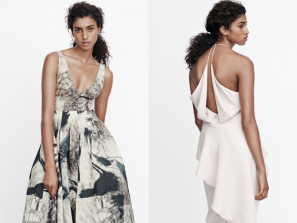 H&M Conscious collectie9