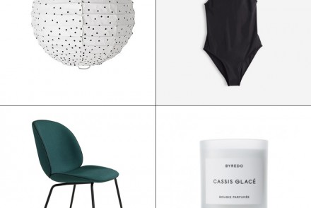 Filippa K Scandi style saturday