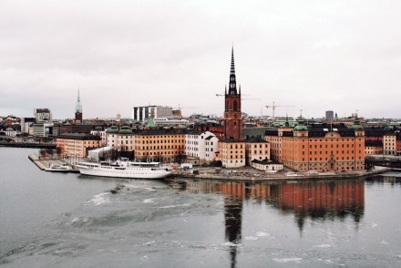 Stockholm on a budget