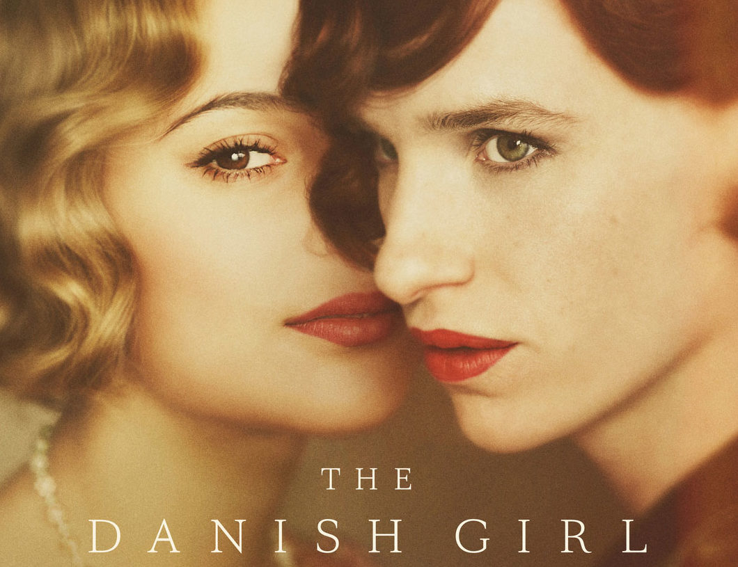 The Danish Girl netflix Fika magazine
