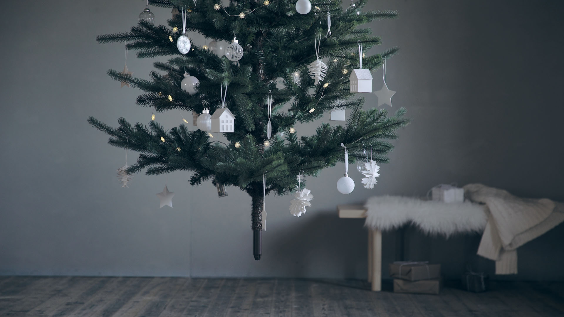 ikea kerstboom voor 1 binnenkort zijn ze er weer. Black Bedroom Furniture Sets. Home Design Ideas