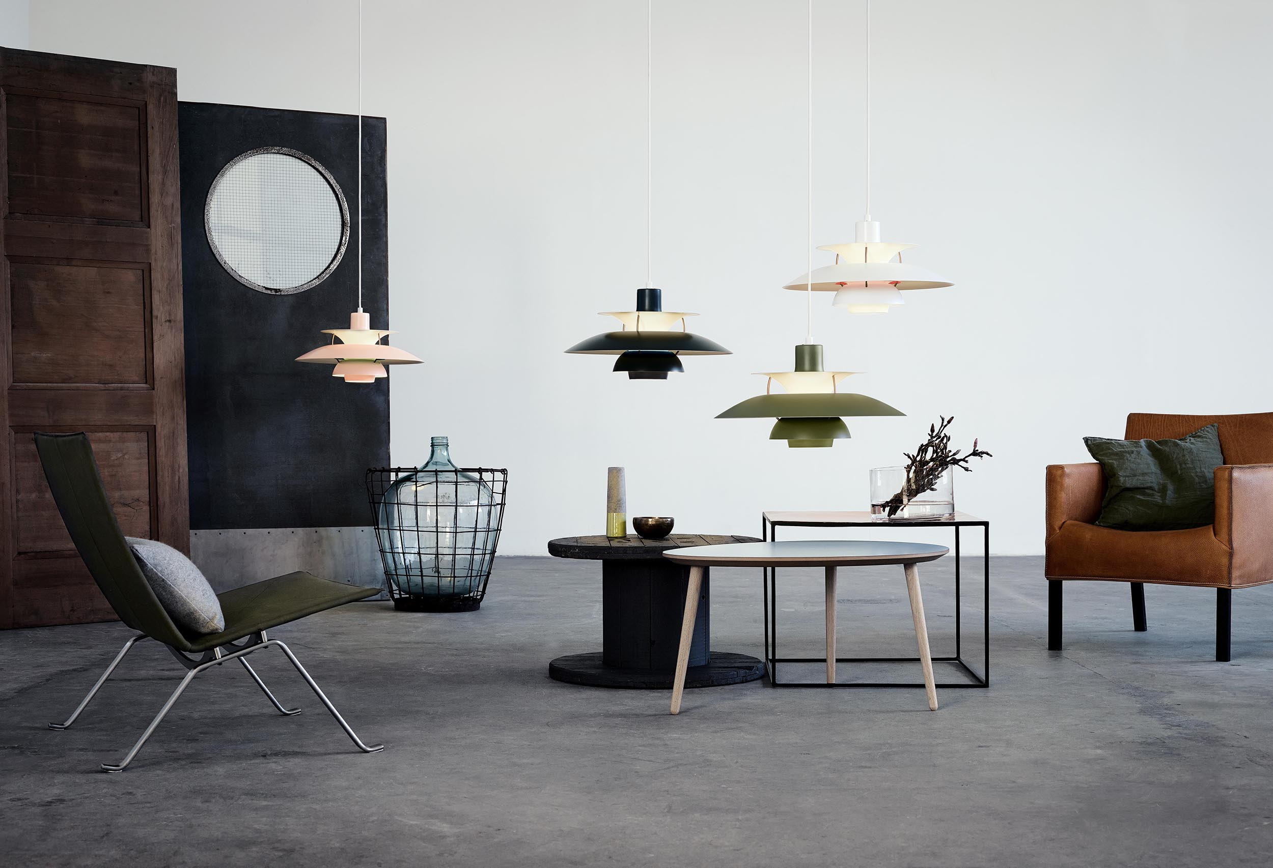 Ph5 lamp Scandinavisch design Fika Magazine